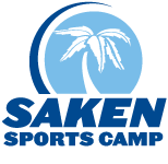Saken Sports Camp | Los Angeles' Premier Sports & Day Camp Logo