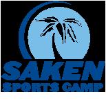 Saken Sports Camp | Los Angeles' Premier Sports & Day Camp Logo